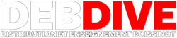 DEBDIVE Logo